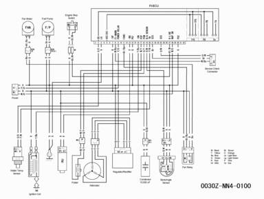 Schematic1 montesa cota 4rt crf450 wiring diagram at bayanpartner.co